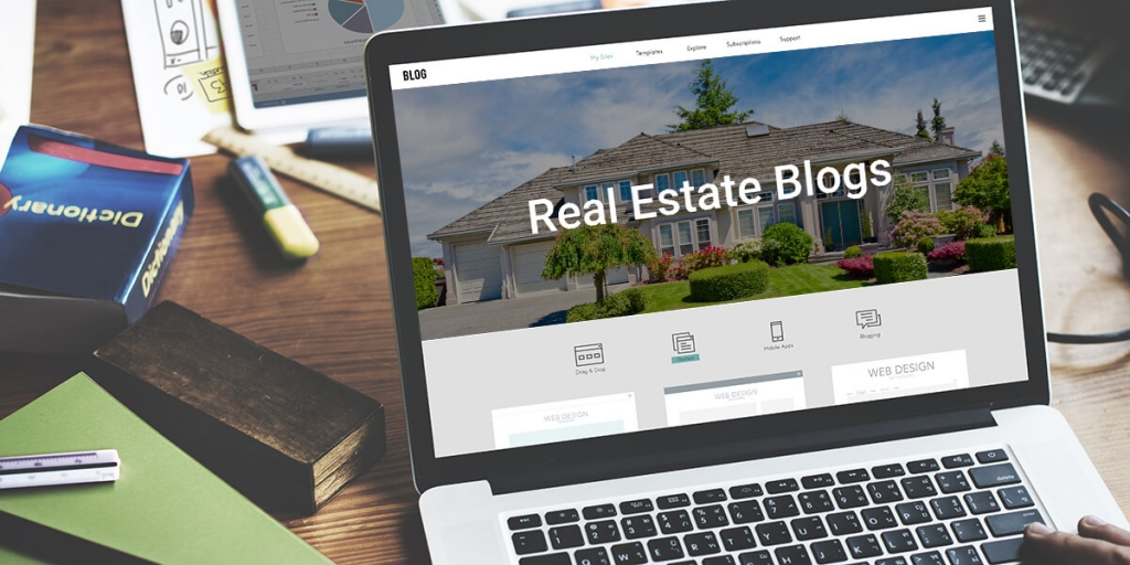 Best Real Estate Blogs in 2021