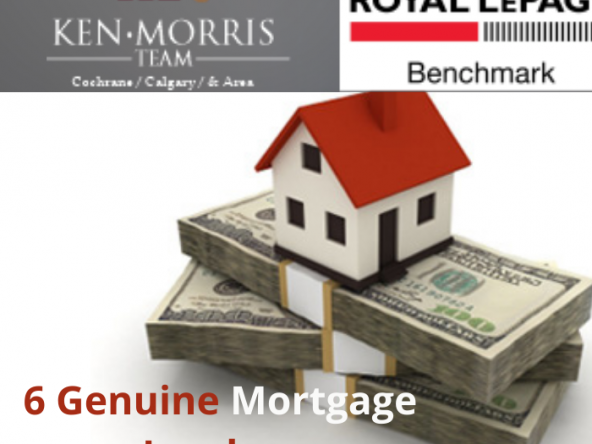 6 Genuine Mortgage Lenders