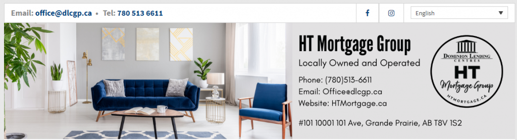 HT MORTGAGE GROUP