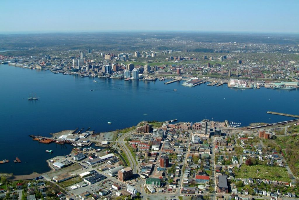 cheapest place to buy a house in canada New Brunswick