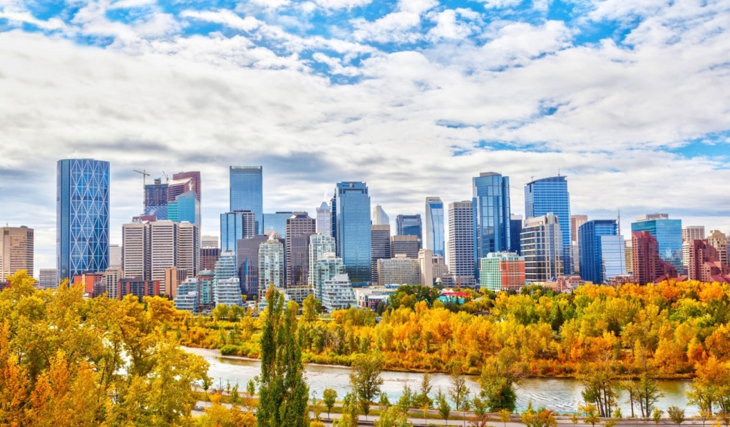 alberta as a cheapest place to buy a house in Canada Image