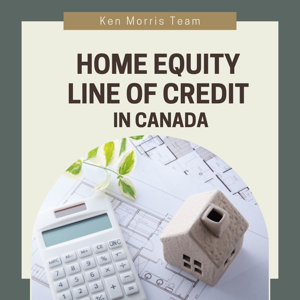 Home Equity Line of Credit Canada